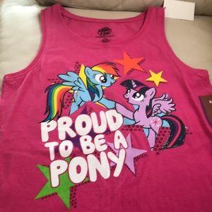 My Little Pony